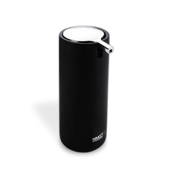 OMI dávkovač na tekuté mýdlo, černý (OM 16031-90)