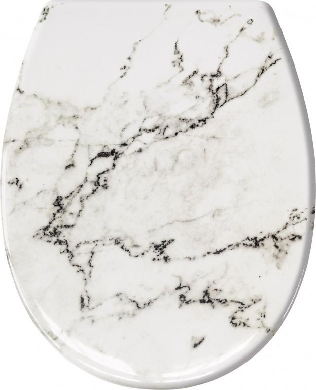 WC sedátko PUSTEBLUME soft-close (1831100075)