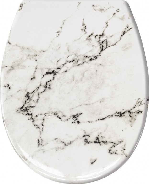 WC sedátko MARBLE soft-close (1843901075)