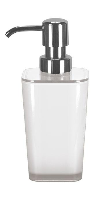 EASY dávkovač mýdla, bílá (5061114854)