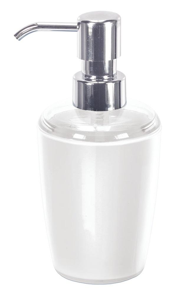 JOKER dávkovač mýdla na postavení, bílý (5827114854)