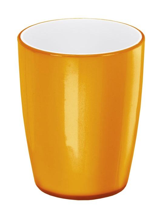 JOKER kelímek na postavení, oranžový (5827488852)