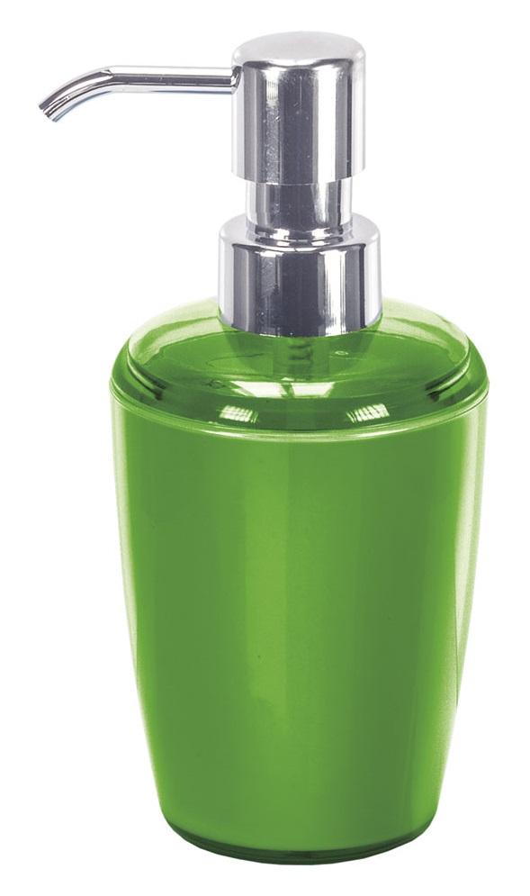 JOKER dávkovač mýdla na postavení, zelený (5827615854)