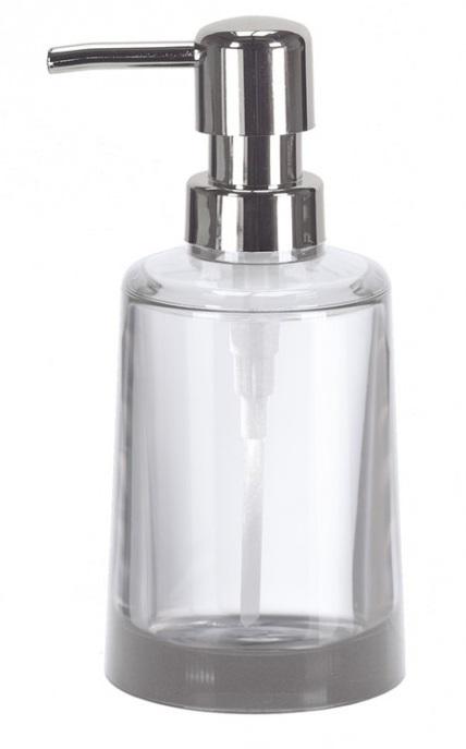 PINO dávkovač mýdla na postavení, čirý (5059116854)