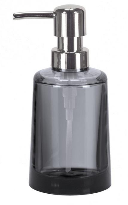 PINO dávkovač mýdla na postavení, antracit (5059901854)