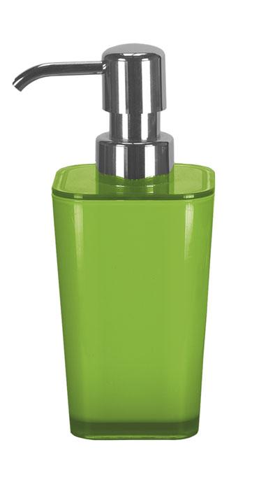 EASY dávkovač mýdla, zelený (5061645854)