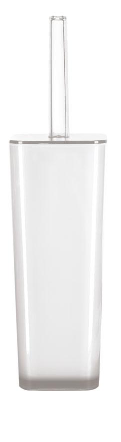 EASY WC štětka na postavení, bílá (5061114856)